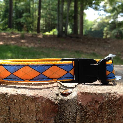 custom-fabric-dog-collar