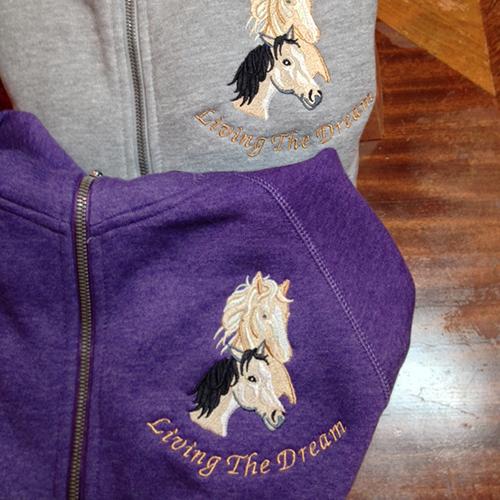 horse-embroidery-sweatshirt-custom-logo